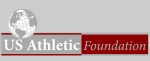 US Athletic Foundation logo