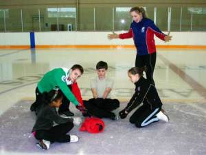 Sk8tivity Clinic Photo