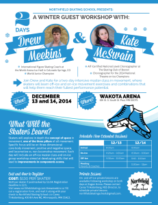 NSS Winter Workshop Flyer