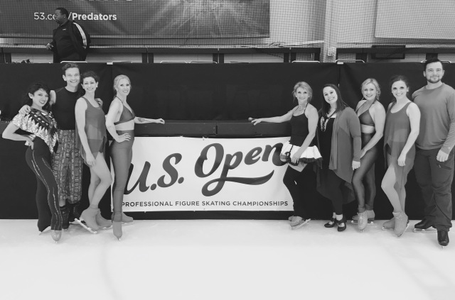 AIT Boston at US Open 2017